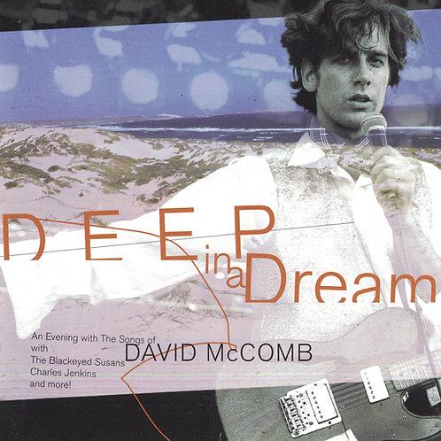 Deep In A Dream- CD