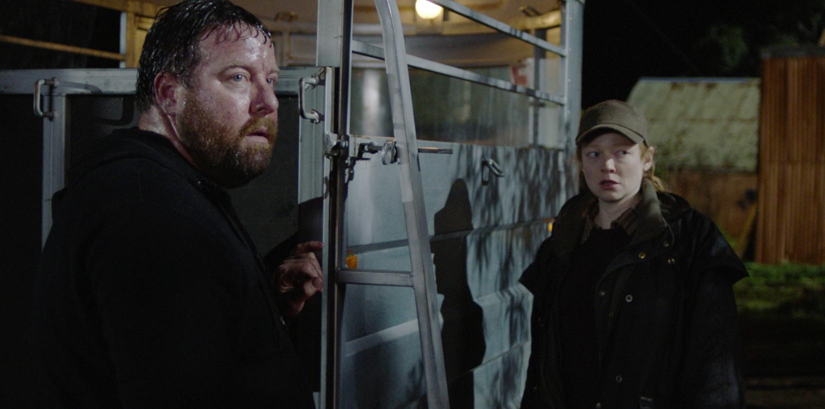 Terry(Shane) & Sarah  HorseFloat