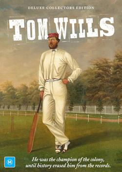 Tom_WILLS_DVD