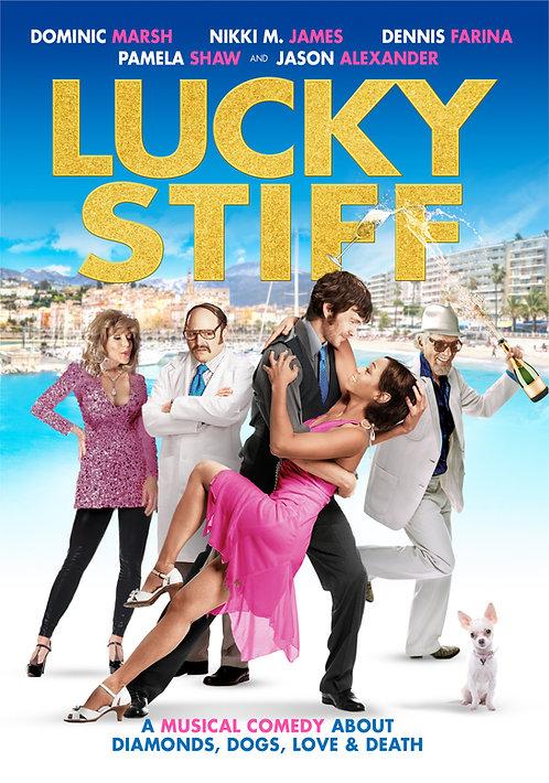 Lucky Stiff (DVD)