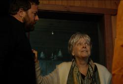 Mum  Terry  confrontation