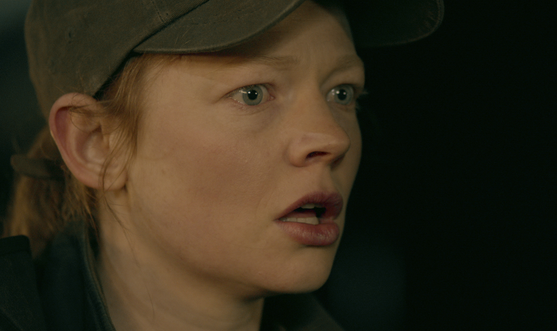 Sarah Snook CloseUp#1