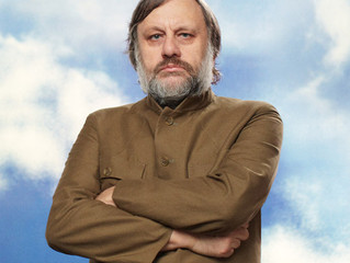 BRENT MCKNIGHT REVIEWS THE PERVERT'S GUIDE TO IDEOLOGY