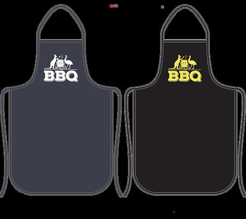 The BBQ Apron