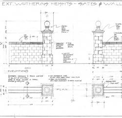 Detail set build