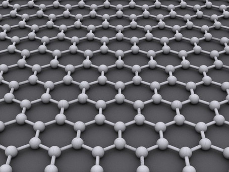 Iceni Labs Forms Strategic Partnership to Commercialise Innovative Graphene