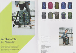 satch match