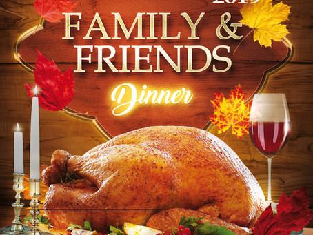 DCCI Friends & Family Days