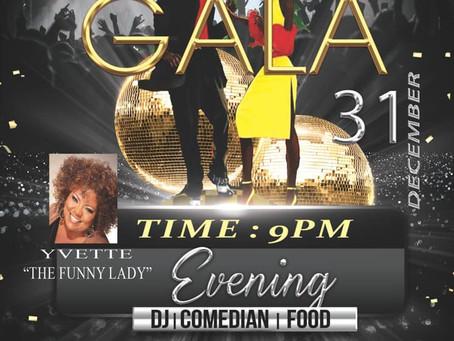 DCCI 3rd Annual NYE Gala