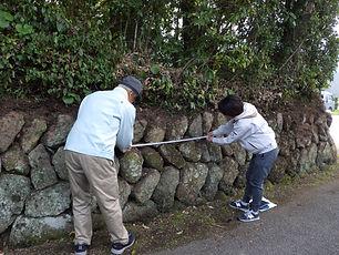 北東側 目視調査状況 (11).JPG