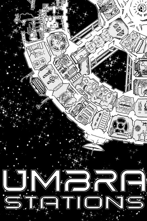 UMBRA - Stations