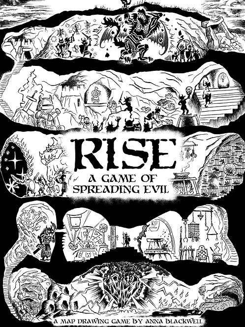 RISE - Digital Edition