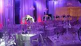 Le Salon Élysée se prête à vos réceptions les plus prestigieuses : mariage, fiançailles, anniversaire, soirée dansante, soirée de gala, banquet, etc.