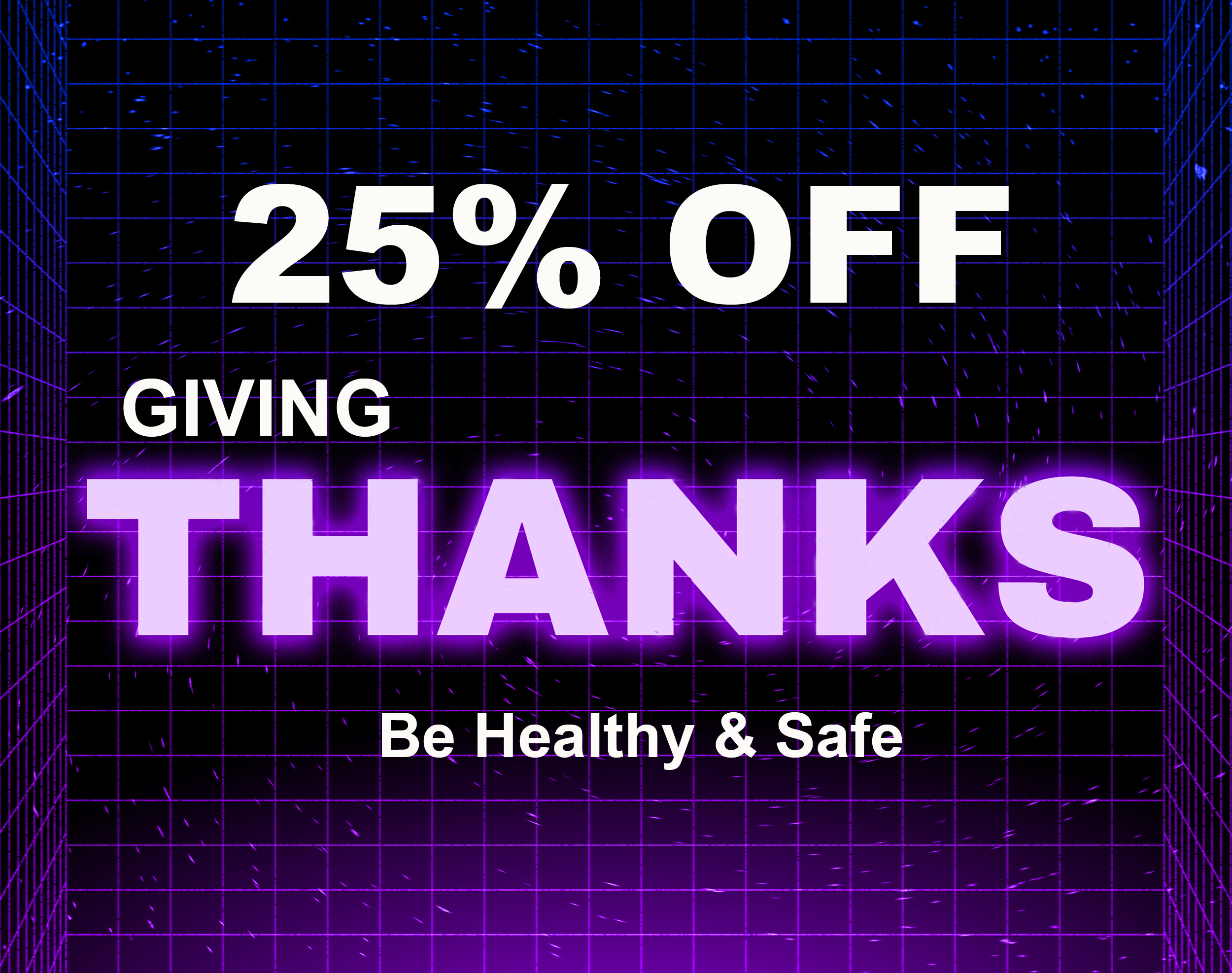 25%-OFF-GIVING-THANKS