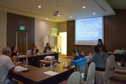 Thai for Business Workshop