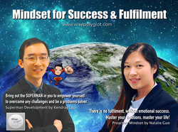 Mindset For Success WisePolyglot Kendray
