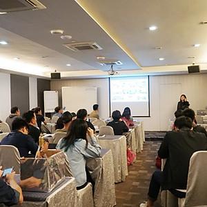 Innovative Thai Language Workshop