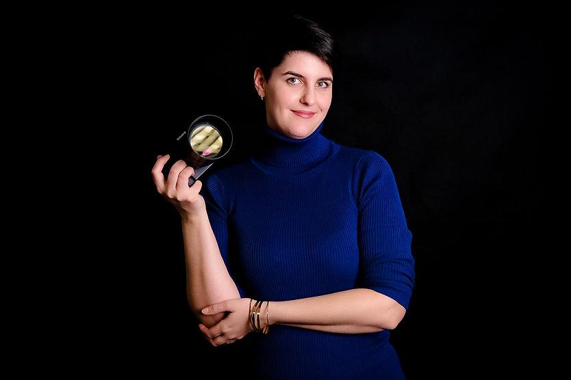 Sarka Matiasova foto