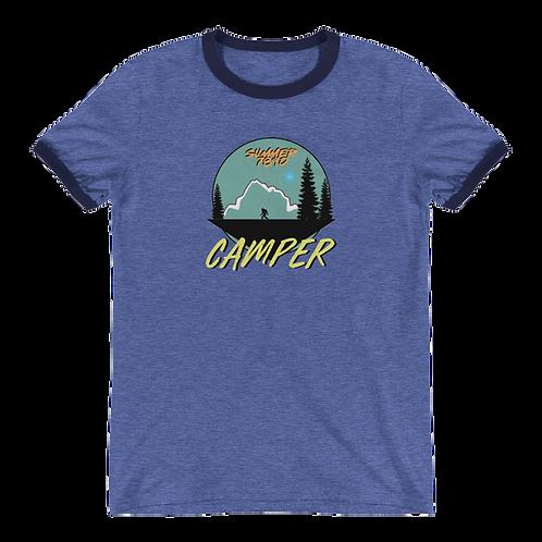 CAMPER - Denim