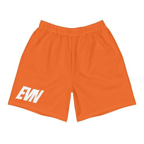Journey Shorts Orange