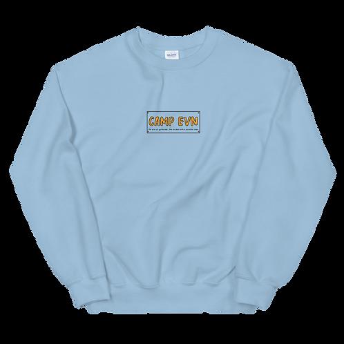 The Camp Crew - Sky