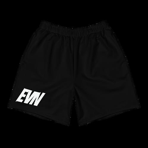 Journey Shorts Black