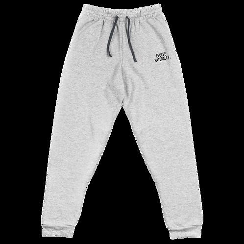 Evolve Naturally Sweats- Grey