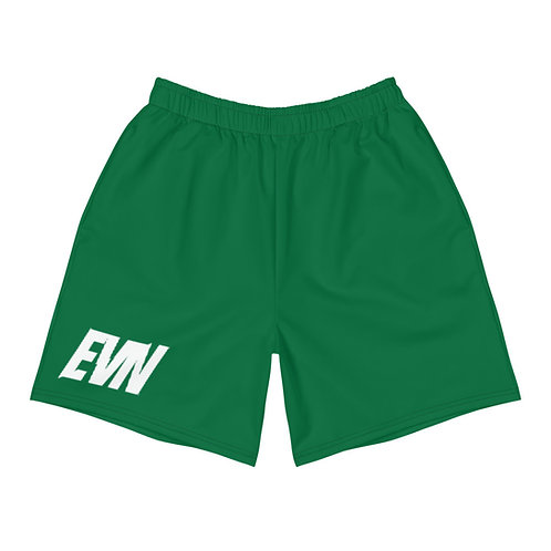 Journey Shorts Green