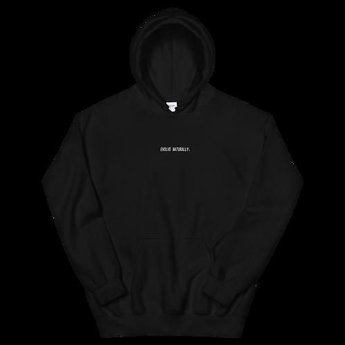 Evolve Naturally - Black