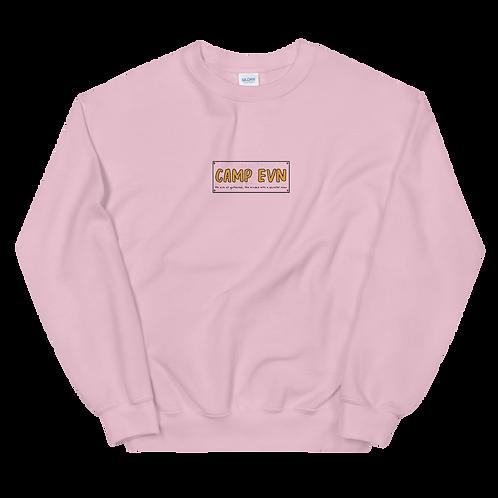 The Camp Crew - Rose
