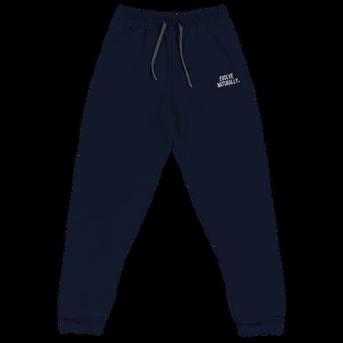 Evolve Naturally Sweats - Navy