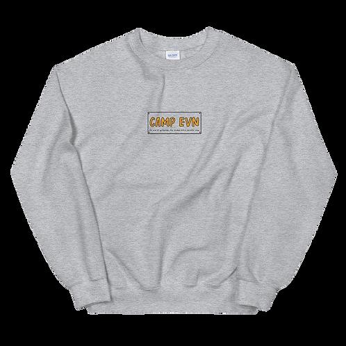 The Camp Crew - Ash