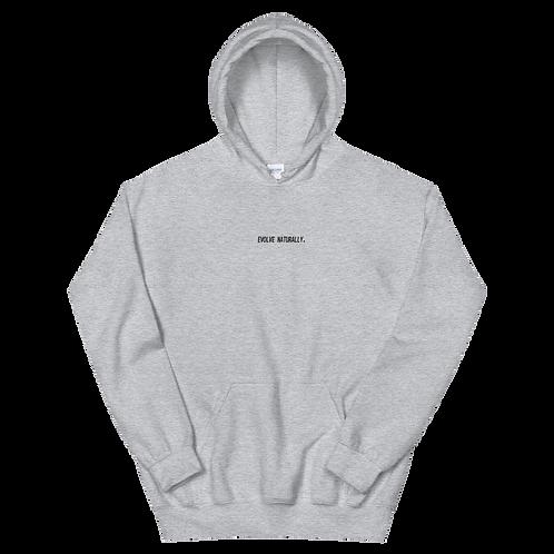 Evolve Naturally - Grey