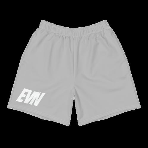 Journey Shorts Grey