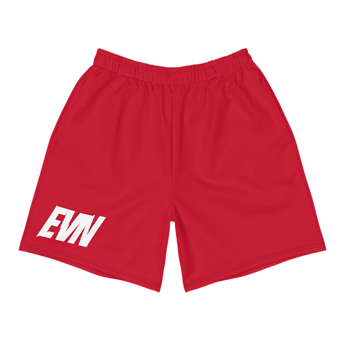 Journey Shorts Red