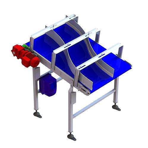 Diverter Conveyor