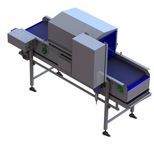 Sanitising Conveyor