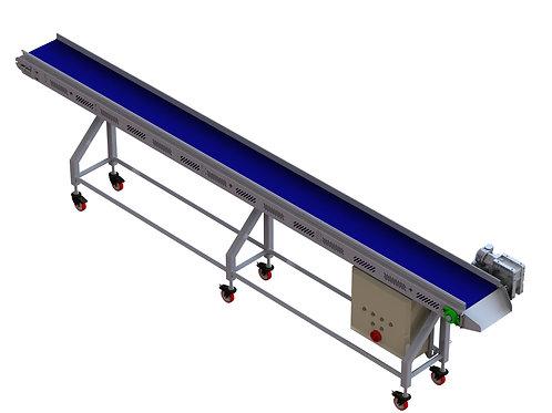 4m Indexing Conveyor