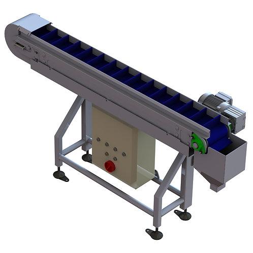 1.2m Indexing Conveyor