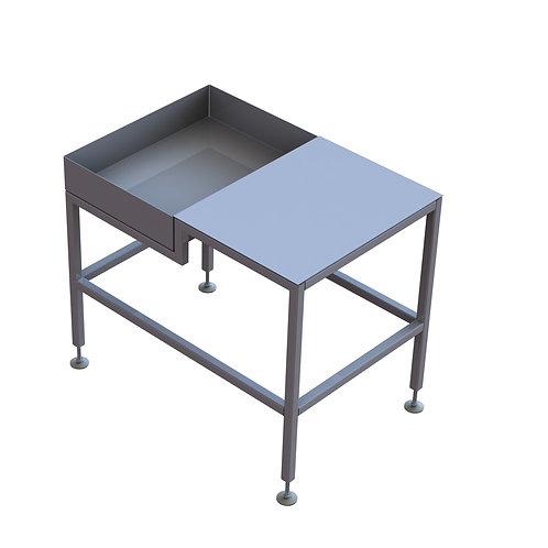 De bagging Table