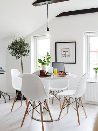 Tips on Designing A Small Condo or Apartment