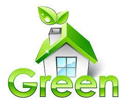 FIVE MONEY-SAVING GREEN UPGRADES