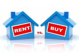 Renting or Buying... Either Way You're Paying a Mortgage