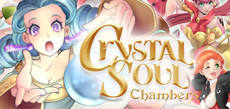 The demo of Crystal Soul Chambers is out!