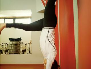 Verticali in Capoeira - 5 steps per migliorarle