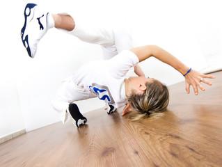 Anno nuovo, vita nuova...e tanta Capoeira! Nuovi corsi per adulti e bambini a Follonica e Grosseto