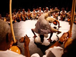 Cos'è la Capoeira?