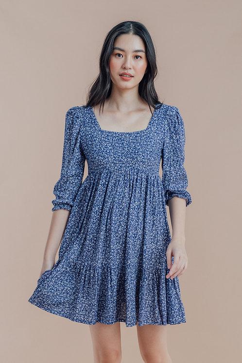 CORINE - blue