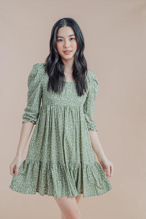 CORINE - green