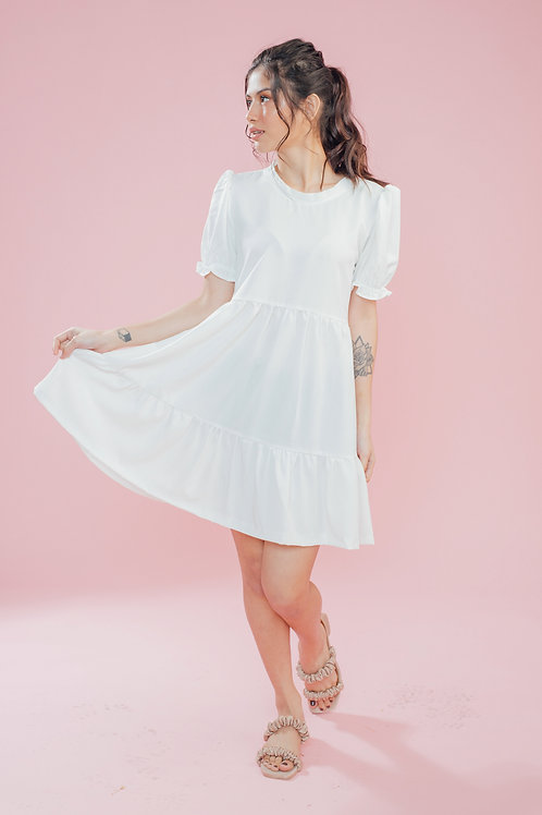 PENELOPE - white
